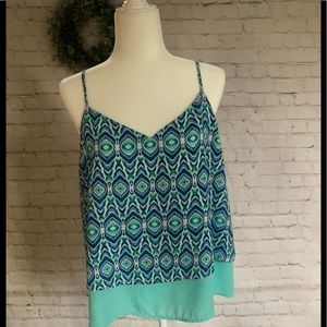 Multi-layered Top! By Maurices
